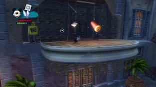 Epic Mickey : Le Retour des Héros PS3 - Screenshot 309