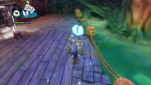 Epic Mickey : Le Retour des Héros PS3 - Screenshot 316