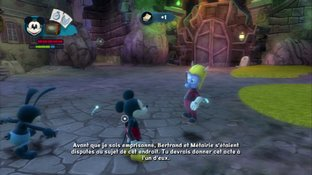 Epic Mickey : Le Retour des Héros PS3 - Screenshot 317