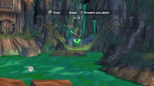 Epic Mickey : Le Retour des Héros PS3 - Screenshot 318