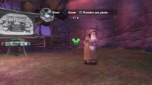 Epic Mickey : Le Retour des Héros PS3 - Screenshot 320