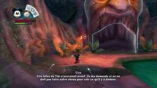 Epic Mickey : Le Retour des Héros PS3 - Screenshot 322