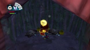 Epic Mickey : Le Retour des Héros PS3 - Screenshot 323