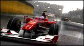 Aperçu : F1 2010 - PC