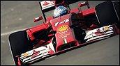 Test F1 2014 - Plus qu'une mise à jour ? - Xbox 360