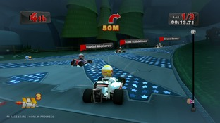 Aperçu F1 Race Stars - GC 2012 PlayStation 3 - Screenshot 5