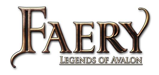 Faery : Legends of Avalon