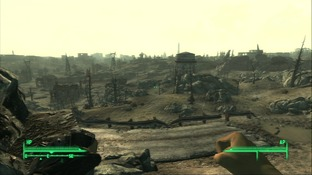 Test Fallout 3 PlayStation 3 - Screenshot 57