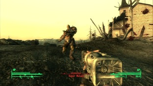 Test Fallout 3 PlayStation 3 - Screenshot 59