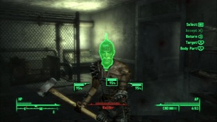 Test Fallout 3 PlayStation 3 - Screenshot 60
