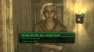 Test Fallout 3 PlayStation 3 - Screenshot 61