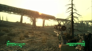 Test Fallout 3 PlayStation 3 - Screenshot 62