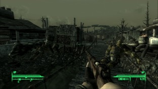 Test Fallout 3 PlayStation 3 - Screenshot 64