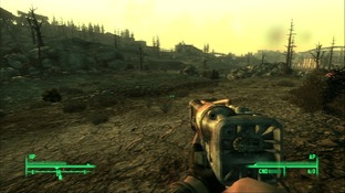 Test Fallout 3 PlayStation 3 - Screenshot 66