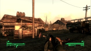 Test Fallout 3 PlayStation 3 - Screenshot 70