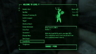 Test Fallout 3 PlayStation 3 - Screenshot 72