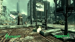 Test Fallout 3 PlayStation 3 - Screenshot 74