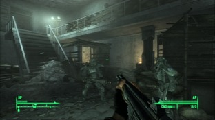 Test Fallout 3 PlayStation 3 - Screenshot 75