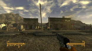 Fallout New Vegas PlayStation 3