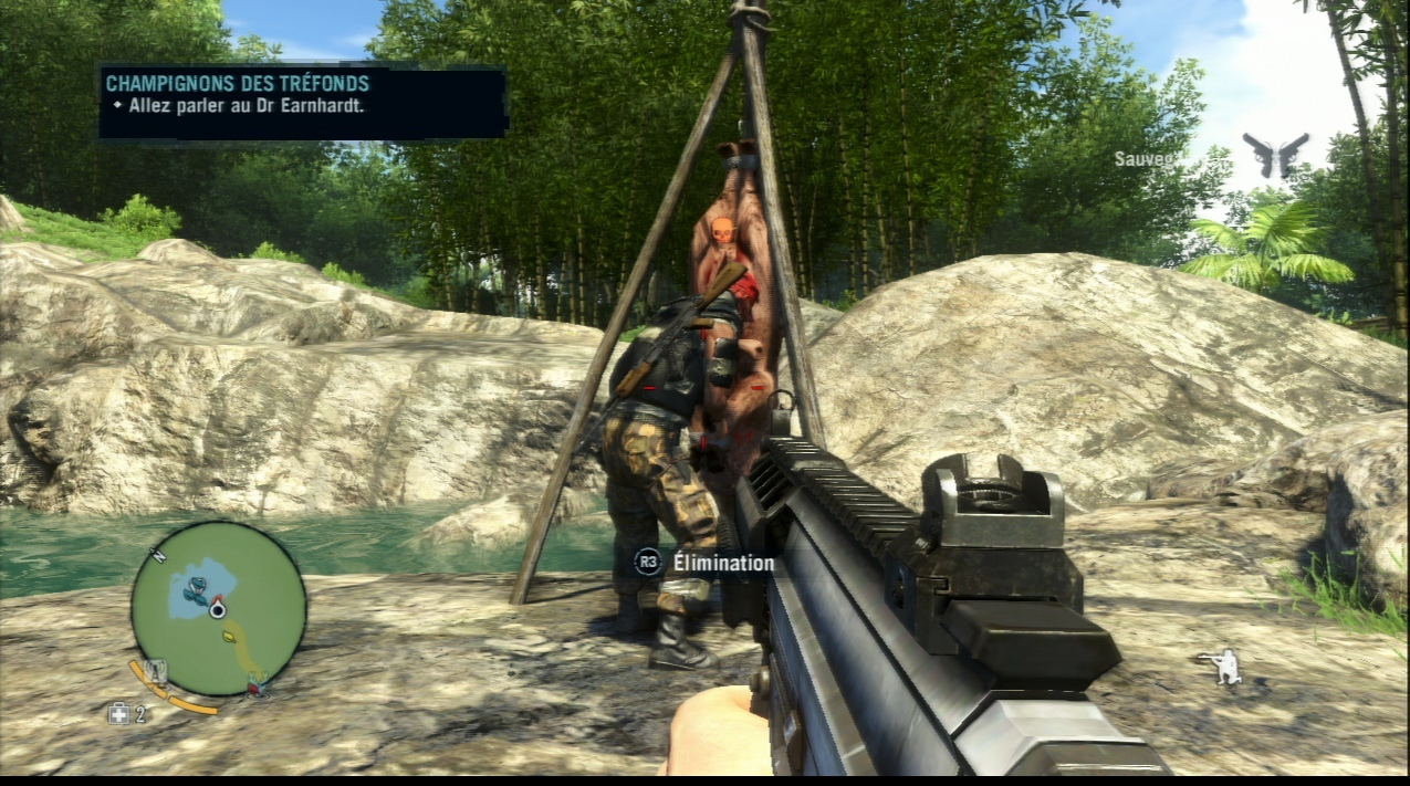 Download far cry 3 ps3