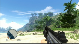 Test Far Cry 3 PlayStation 3 - Screenshot 85