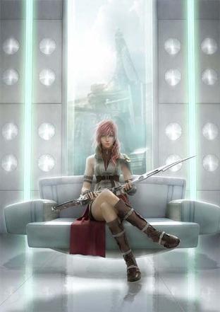 TGS 2014 : La trilogie Final Fantasy XIII confirmée sur PC