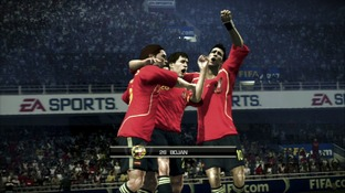 FIFA 09 PlayStation 3