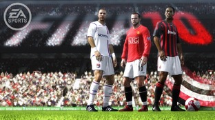 Images FIFA 10 PlayStation 3 - 1