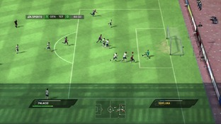 Test FIFA 10 PlayStation 3 - Screenshot 77