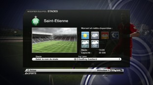 Test FIFA 10 PlayStation 3 - Screenshot 78