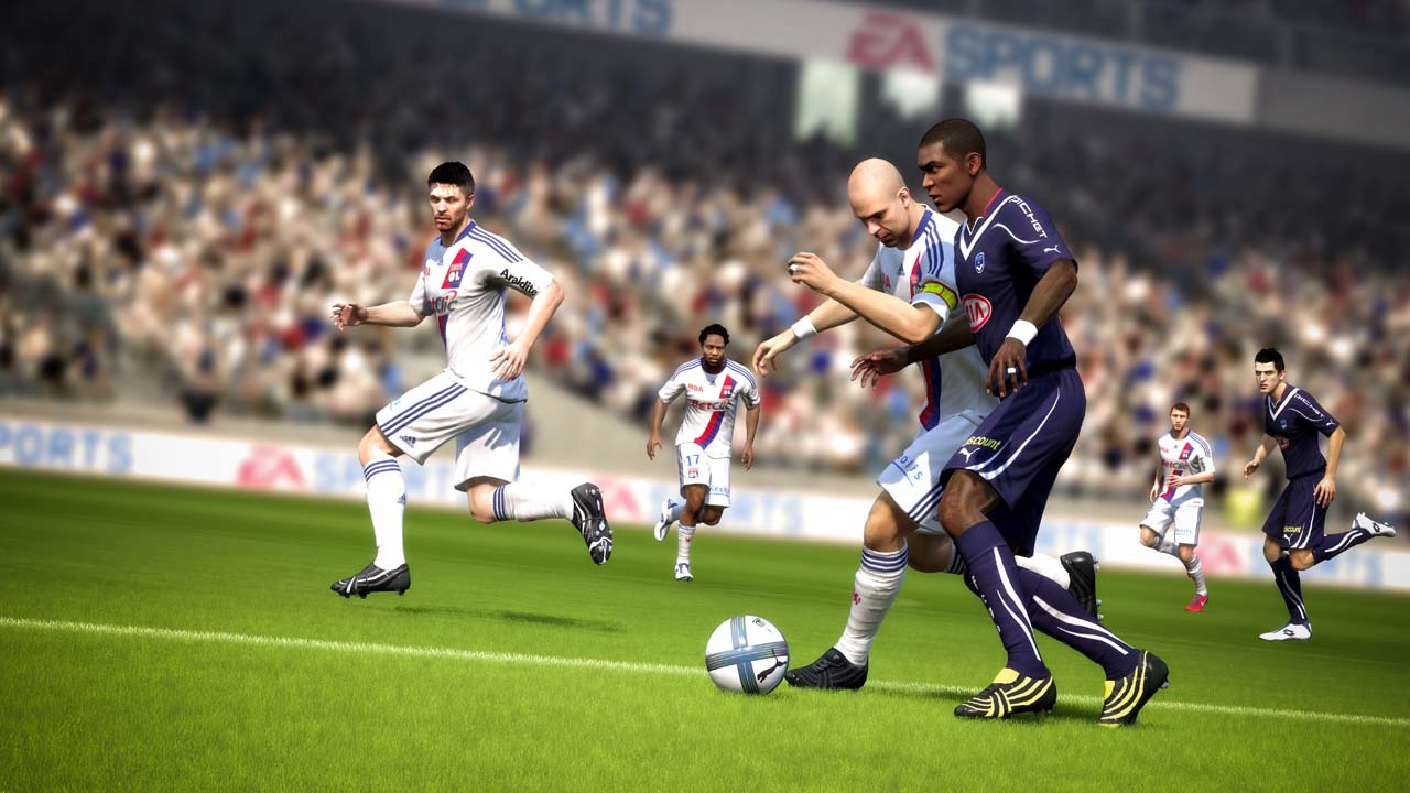 Fifa 11 Pc Complet