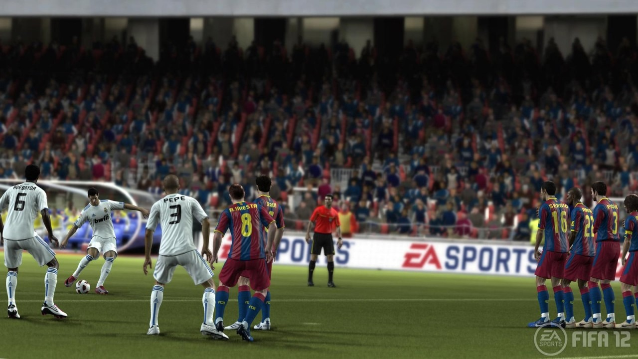 FIFA 12- Playstation 3