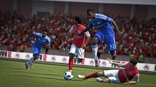FIFA 12 Playstation 3