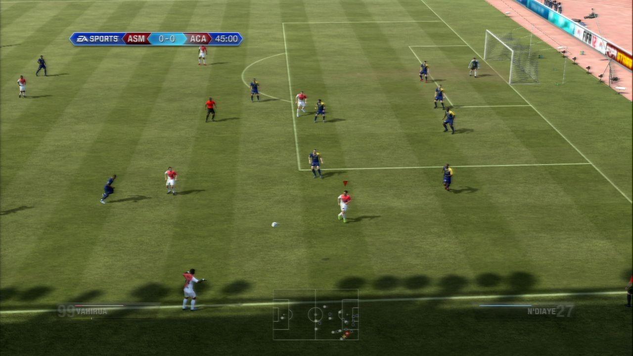 لعبة فيفا 2012  كرة القدم الرائعة fifa 2012