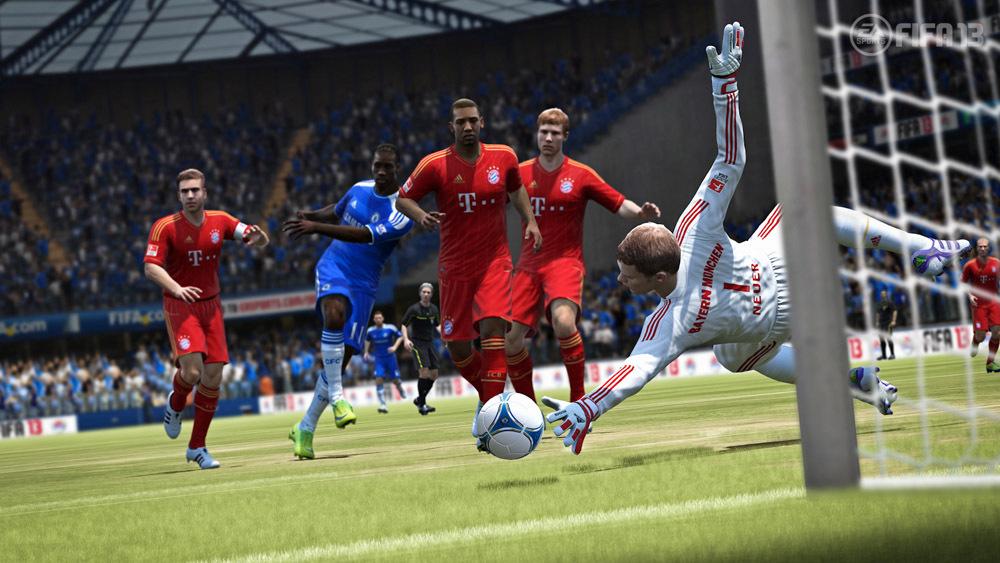 jeuxvideo.com FIFA 13 - PlayStation 3 Image 57 sur 190