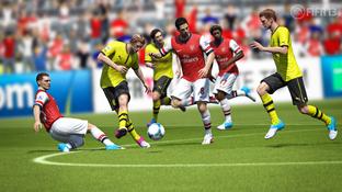 FIFA 13 : La coupe Jeuxvideo.com reprend!