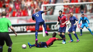 FIFA 13 beats sales records