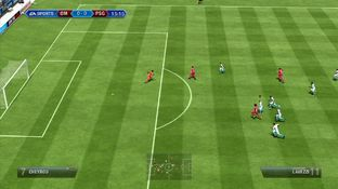 Test FIFA 13 PlayStation 3 - Screenshot 156