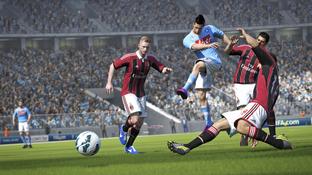 FIFA 14 daté