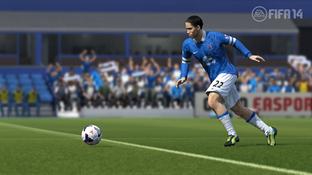 Images de FIFA 14