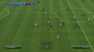 Test FIFA 14 PlayStation 3 - Screenshot 33