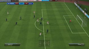 Test FIFA 14 PlayStation 3 - Screenshot 34