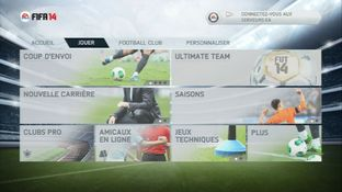 Test FIFA 14 PlayStation 3 - Screenshot 35
