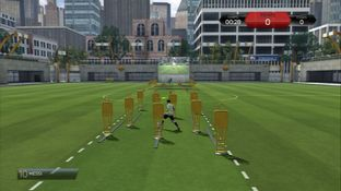 Test FIFA 14 PlayStation 3 - Screenshot 36