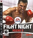 Fight Night : Round 3 (PS3)