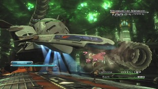 Final Fantasy XIII PS3 - Screenshot 1741