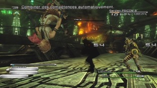Final Fantasy XIII PS3 - Screenshot 1742