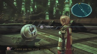 Final Fantasy XIII PS3 - Screenshot 1744