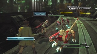 Final Fantasy XIII PS3 - Screenshot 1745