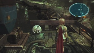 Final Fantasy XIII PS3 - Screenshot 1746